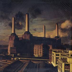 Pink Floyd - Animals (1977) US Pitman Pressing - LP/FLAC In 24bit/96kHz