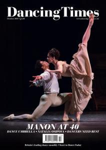 Dancing Times - October 2014