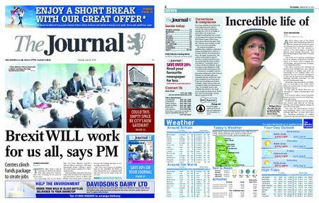 The Journal – July 24, 2018