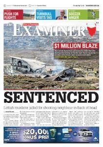 The Examiner - May 17, 2018