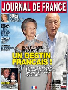 Journal de France - Janvier 2021