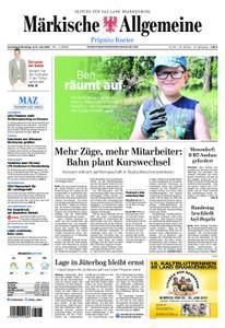Märkische Allgemeine Prignitz Kurier - 08. Juni 2019