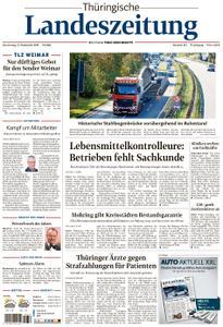 Thüringische Landeszeitung – 12. September 2019