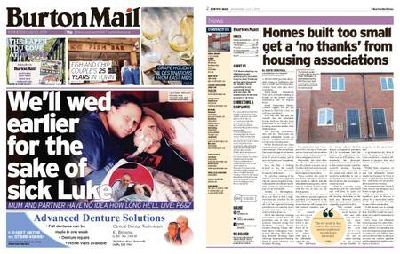 Burton Mail – July 03, 2019