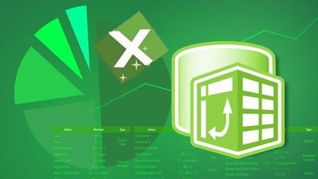 Curso Especializado de PowerPivot con Dashboard para Excel