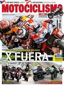 Motociclismo España - 14 agosto 2018