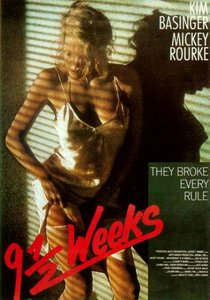 Nine ½ Weeks (1986) Repost