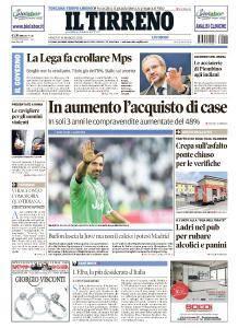 Il Tirreno Livorno - 18 Maggio 2018