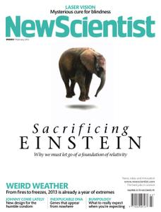 New Scientist - 19 January 2013