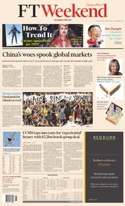 Financial Times Europe – 15 December 2018