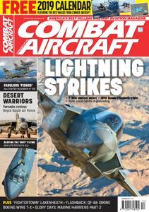 Combat Aircraft – December 2018