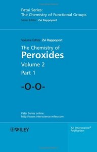 The Chemistry of Peroxides (repost)