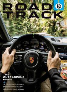 Road & Track - June 2019