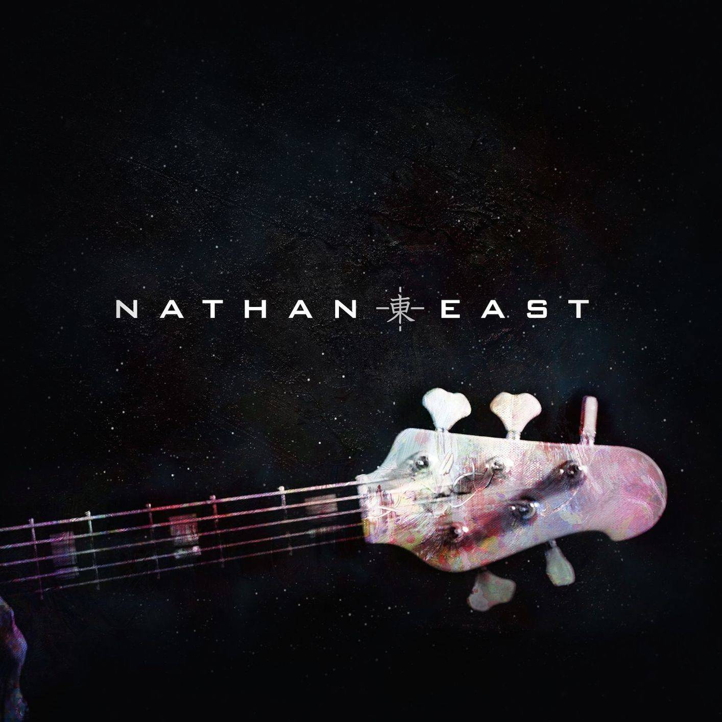 Nathan East - Nathan East (2014) [Official Digital Download]