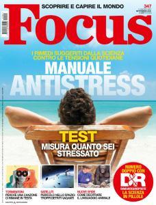 Focus Italia N.347 - Settembre 2021