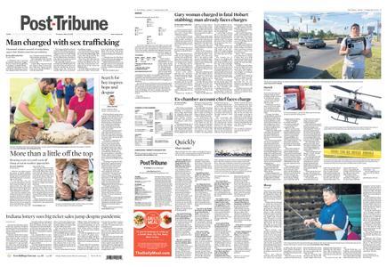 Post-Tribune – May 25, 2021