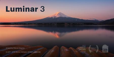Luminar 3.1.2.3575 (x64) Multilingual Portable