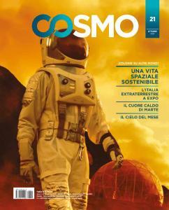 COSMO - Ottobre 2021