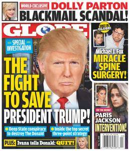 Globe – May 14, 2018