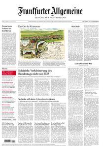 Frankfurter Allgemeine Zeitung F.A.Z. - 12. Oktober 2018
