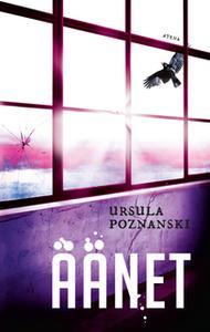 «Äänet» by Ursula Poznanski