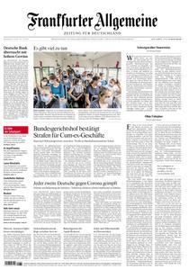 Frankfurter Allgemeine Zeitung - 29 Juli 2021