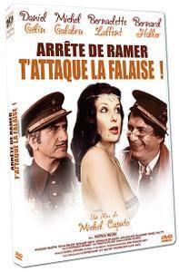 Arrête de ramer t'attaques la Falaise (1979)