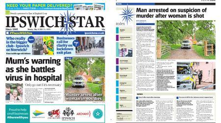 Ipswich Star – May 04, 2020