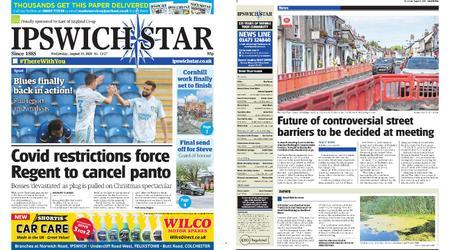 Ipswich Star – August 19, 2020