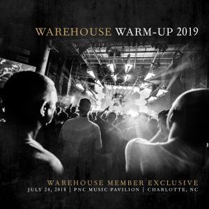 Dave Matthews Band - Warehouse Warm-Up 2019 (2019)