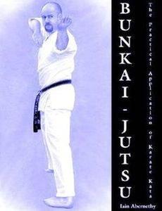 Bunkai-Jutsu: The Practical Application of Karate Kata (Repost)