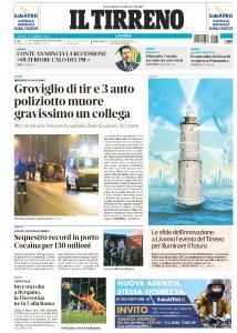 Il Tirreno Livorno - 31 Gennaio 2019
