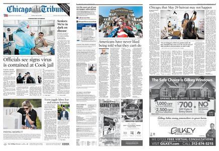 Chicago Tribune – May 26, 2020