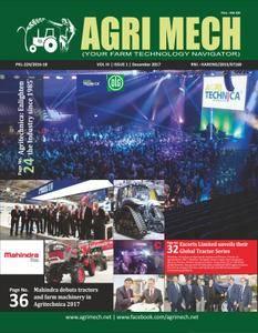 AGRI MECH - December 2017