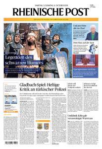 Rheinische Post – 05. Oktober 2019