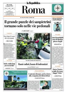 la Repubblica Roma – 12 giugno 2019
