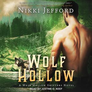 «Wolf Hollow» by Nikki Jefford