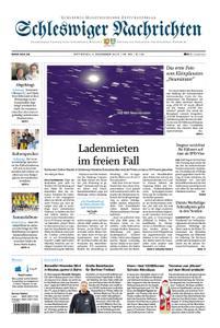 Schleswiger Nachrichten - 04. Dezember 2019