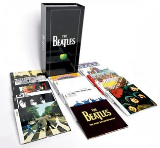 The Beatles: Stereo Box Set (2009) Re-up