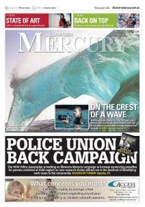 Illawarra Mercury - June 12, 2018
