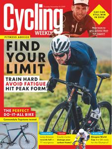 Cycling Weekly - November 14, 2019