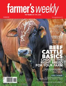 Farmer's Weekly - 12 March 2021