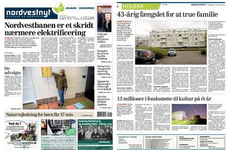 Nordvestnyt Holbæk Odsherred – 10. januar 2019