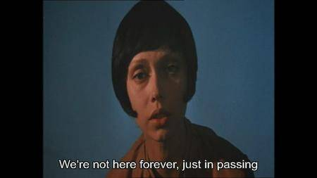 To the Stars by Hard Ways / Через тернии к звездам (1980)
