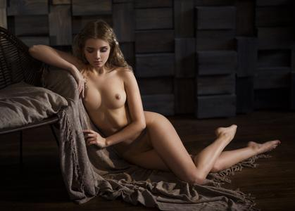 Victoria Sokolova by Stakis Laus