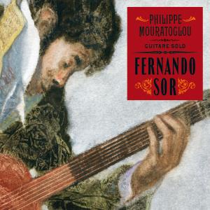 Philippe Mouratoglou - Fernando Sor (2019)