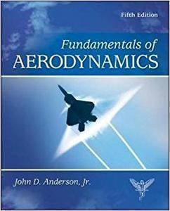 Fundamentals of Aerodynamics, Fifth Edition (Repost)