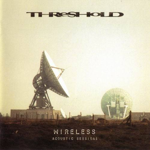 Threshold - 3 Albums (1999-2004)