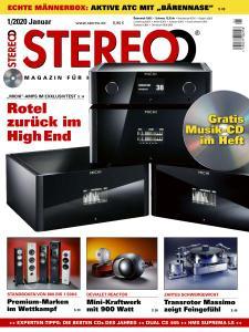 Stereo - Januar 2020