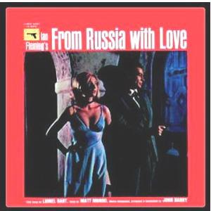 John Barry - From Russia With Love OST